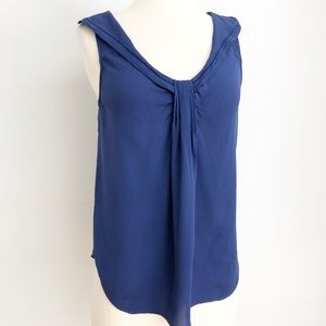 ⭐️Like New⭐️ Anthropologie Edme & Esyllte Silk Top